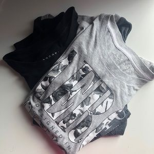 Aeropostale cute shirts and sweater